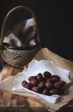 Raw Paleo Chocolate Easter Eggs Recipe