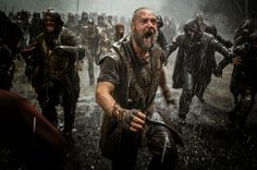 "Cine Ideal: ""Noah"" Official Trailer #1 (2014) - Russell Crowe,..."