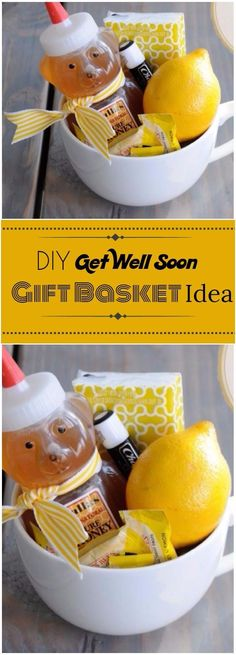 Inexpensive DIY Gift Basket Ideas – DIY Gifts – Page 6 of 14 – DIY & Crafts – Abiball Abschlussfeier Baby Shower Erntedankfest (Thanksgiving) Geburtstag Geschenk korb Diy Holiday Gifts, Homemade Christmas Gifts, Homemade Gifts, Holiday Ideas, Homemade Food, Handmade Christmas, Fun Craft, Craft Gifts, Easy Gifts