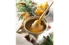 Poznaj Podkarpacki miód spadziowy #ChNP i inne produkty #TrzyZnakiSmaku