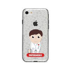 Case - El case del enfermero, encuentra este producto en nuestra tienda online y personalízalo con un nombre o mensaje. Phone Cases, Electronics, Store, Messages, Consumer Electronics, Phone Case