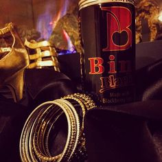 Ring in the New Year in Style! Bing + Bling! Happy New Year! Let's make it one to remember! Fancy in front of the fireplace.   Bangles. Stilettos. Black-tie.