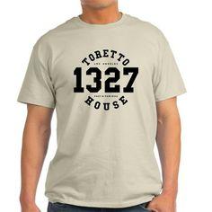 1327 Toretto House Fast & Furious T-Shirt