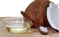 50 usages miraculeux de l'huile de coco