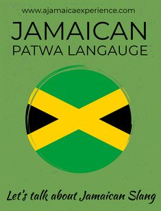 Patwa Jamaican Style vs Patois New Orleans Southern Style called Geechee. Geechee a mixed between the Bajan language of Barbados and the Patois of Jamaica. Jamaican Patwa, Jamaican Slang, Jamaican People, Jamaican Recipes, Jamaican Restaurant, Jamaican Wedding, British Spelling, Jamaica Travel, Vacation
