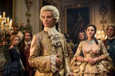 """Here are some NEW HQ stills of Outlander Ep. 2×02 """"Not In Scotland Anymore"""""""