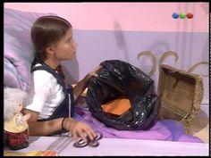 Capítulo 12 - Chiquititas 2000 Cartoon Shows, My Childhood, Om, Tv Shows, Lunch Box, Seasons, Bebe, Bento Box