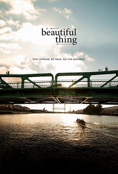 Narrated by Common, this film chronicles the first African American high school rowing team in this country (made up of young men, many of whom were in rival gangs from the West Side of Chicago, coming together to row in the same boat).