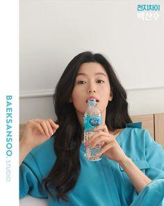 Jun Ji Hyun, It Cast, Korean, Photoshoot, Actresses, Fashion, Female Actresses, Moda, Korean Language