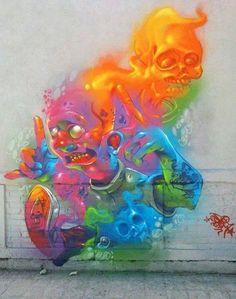 aerosol art anonymous