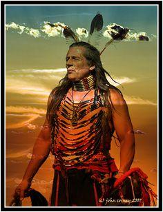 Grand Canyon Chief