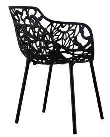 Cast magnolia - Zuiver - Design eetkamerstoelen - Design stoelen - Zitfabriek