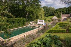 Cabbages & Roses   Brook Cottage