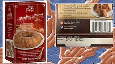 NEW YORK — The Food and Drug Administration has announced a series of recalls for powdered milk products that may be contaminated with salmonella.  Over the past four days, eight different food manufacturers have pulled a wide variety of products from dozens of different states, including kettle chips and cheddar mac and cheese, milk powder and cheese cups.