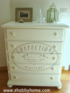 Tutorial Mobili Shabby Chic.183 Best How To Shabby Chic Images Recycled Furniture Painted