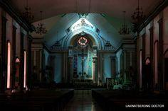 THE CHURCHES OF VISAYAS – lakwatserongdoctor Visayas, Big Ben, Building, Buildings, Construction