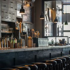 """Gastropub The Wren sings a song of rural Ireland in the heart of Manhattan's East Village... """