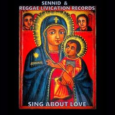 SENNID & REGGAE LIVICATION RECORDS -SING ABOUT LOVE!! by SENNID on SoundCloud