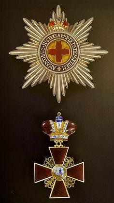 Military Orders, Imperial Russia, Badges, Awards, Brooch, Antiques, Jewelry, World, Antiquities