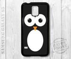 Hey, I found this really awesome Etsy listing at https://www.etsy.com/listing/192190278/penguin-samsung-galaxy-s5-case-samsung