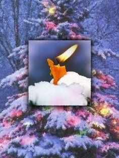 'Lighted Christmas Tree' von Dirk h. Wendt bei artflakes.com als Poster oder Kunstdruck $18.03