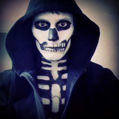 voodoo facepaint - Google Search