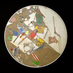 Manuel Merida, 'Cirulo Reciclaje,' 1989, RGR+ART