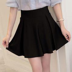 617eefae1844 #Blackskirt #Redskirt #Skirt #sweet #cute#cutekawaii #cuteskiirt #sweetskirt