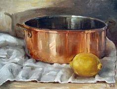 Resultado de imagen para still life oil painting #OilPaintingTips