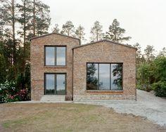 hermansson hiller lundberg house juniskär sundsvall sweden