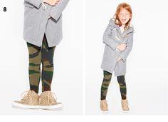 J.Crew Little Girls Gray Jacket