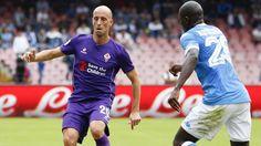 Borja Valero vil slutte karrieren i Fiorentina