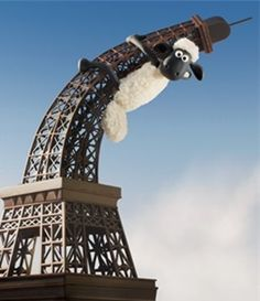 Aardman Exhibit Comes to Paris http://www.rotoscopers.com/2015/03/13/aardman-exhibit-comes-to-paris/