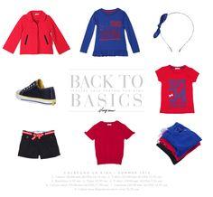 LA Kids Back to Basics. Numa loja Lanidor Kids ou em www.lanidor.com. // In stores or at www.lanidor.com.