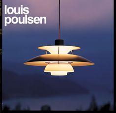 ヤマギワオンラインストア | ペンダント(北欧系・他) | louis poulsen(ルイスポールセン)「PH5」ホワイト[600SS111W]