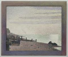 georges seurat paintings - Google Search
