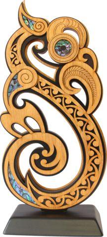 Standing Artwork - Manaia Maori Symbols, Museum Store, Pune, Auckland, Tribal Tattoos, Creative Ideas, Tatting, Concept, Unique