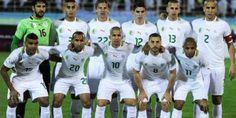 Aljazair : Rilis Skuad Timnas Sementara Piala Dunia 2014 | Piala Dunia 2014 - Prediksi Skor | Jadwal Bola 2014 | Berita Bola