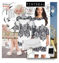 """""""Tinydeal 2/10"""" by lip-balm ❤ liked on Polyvore featuring mode et Umbra"""