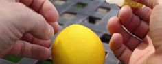 fabriquer des boules