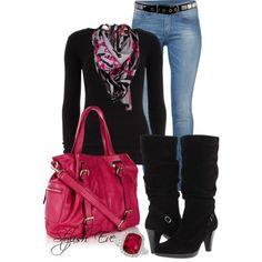 so cute!!! I would definitely wear it!