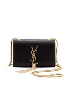 YSL Saint Laurent Cassandre Small Tassel Crossbody bag