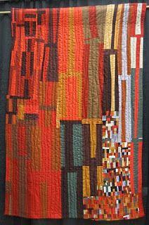 Heather's Blog: fiber art