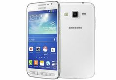 Samsung Galaxy Core Advance ¿Para cuando?