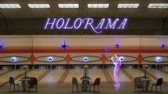 HOLORAMA: An Optical Theatre on Vimeo