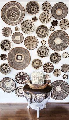 Inspiration African Decor – Inspiration afrikanischen Dekor - New Sites African Interior Design, Decor Interior Design, Interior Decorating, Decorating Tips, Ethnic Design, African Design, Cheap Home Decor, Diy Home Decor, Safari Home Decor