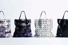 Chord collection for Bao Bao bag by Issey Miyake