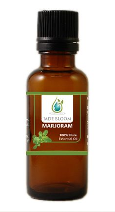"""Originating in China, marjoram soon became naturalized in Europe and Egypt. The Greeks and Romans would crown newlyweds with marjoram as a symbol of love and honor, and the Greek botanical name oreganum translates to """"joy of the mountain."""" Marjoram was widely thought to be an antidote to poison . Sprigs were hung in dairy to keep the air fresh and to enhance cleanliness and smell. Marjoram essential oil is known for its powerful antioxidant activity."""