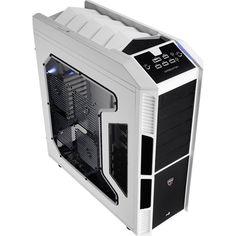 Gabinete Gamer sem Fonte ATX XPREDATOR EN56991 Branco AEROCOOL - 56683