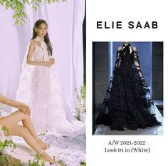 Elie Saab, Formal Dresses, Wedding Dresses, Tulle, Skirts, Fashion, Dresses For Formal, Bride Dresses, Moda